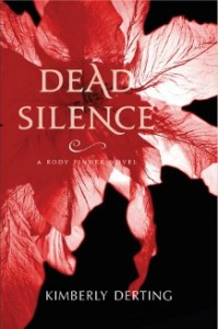 Review: Dead Silence by Kimberly Derting