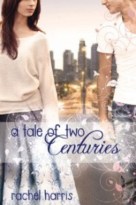 Review: A Tale of Two Centuries by Rachel Harris
