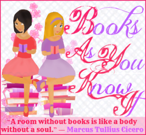 Books As You Know It