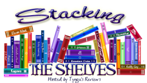 Stacking the Shelves #8: In Which I Went to An Epic Signing