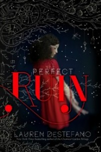 Review: Perfect Ruin by Lauren DeStefano