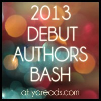 2013 Debut Author Bash: K.A. Barson (Interview + Giveaway)