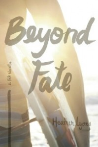 Review: Beyond Fate by Heather Lyons