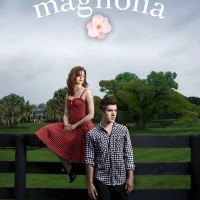Cover Reveal + Giveaway: Magnolia by Kristi Cook