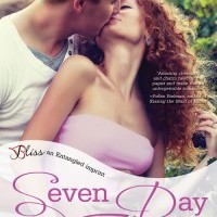 Review: Seven Day Fiance by Rachel Harris