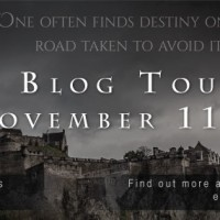 Blog Tour Interview + Giveaway: The Prophecy by Erin Albert