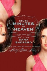 Review: Seven Minutes in Heaven by Sara Shepard