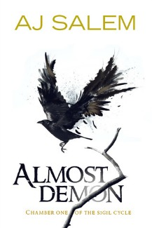 Review: Almost Demon by A.J. Salem