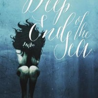 Cover Reveal: The Deep End of the Sea by Heather Lyons