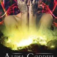 Waiting on Wednesday #12: Alpha Goddess by Amalie Howard