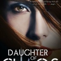 Waiting on Wednesday #14: Daughter of Chaos by Jen McConnel