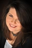 Rachel Harris Author Photo