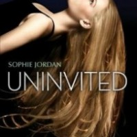 Waiting on Wednesday #11: Uninvited by Sophie Jordan
