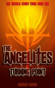 Angelites Cover