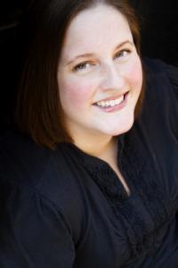 Jamie Grey Author photo