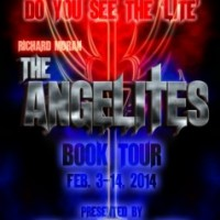 Blog Tour: The Angelites by Richard Moran