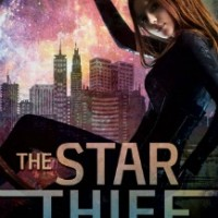 Review: The Star Thief by Jamie Grey (Blog tour + Giveaway)