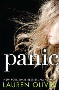 Review: Panic by Lauren Oliver