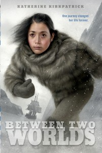 Between 2 Worlds cover for blog
