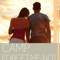 Cover Reveal: Camp Forget-Me-Not by JK Rock