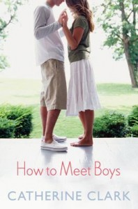 ARC of How to Meet Boys (US Only)