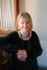 Katherine author photo