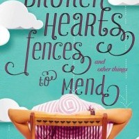 Author Interview + Giveaway: Broken Hearts, Fences and Other Things to Mend by Katie Finn