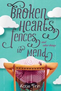 Broken Hearts, Fences, etc