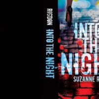 Cover Reveal: Into the Night by Suzanne Rigdon