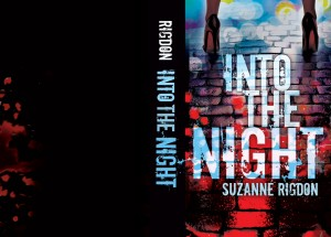 Into the Night cover