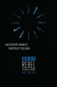 Review: Rebel by Amy Tintera