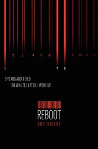 Review: Reboot by Amy Tintera