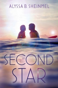 Review: Second Star by Alyssa B. Sheinmel