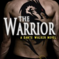 Release Day Launch: The Warrior by Victoria Scott