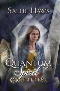 Quantum Spirit cover