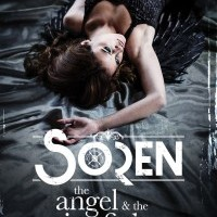 Author Guest Post + Giveaway: Soren: The Angel & The Prize Fighter by Louise Nicks