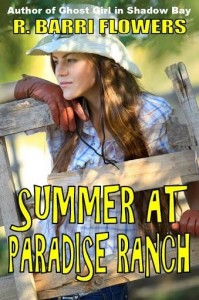 Summer at Paradise Ranch Cover
