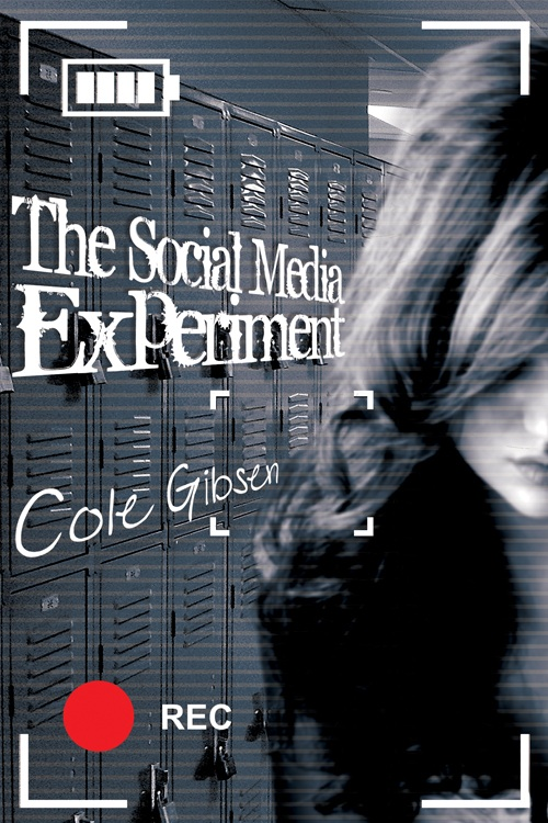 The Social Media Experiment cover