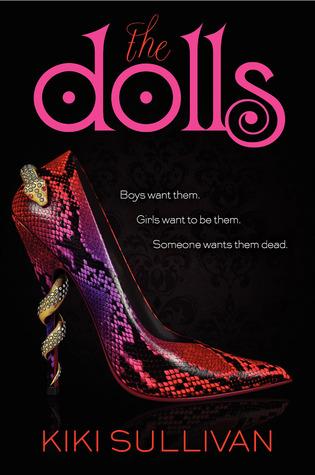 Review: The Dolls by Kiki Sullivan