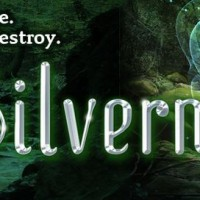 Blog Tour: Silvern by Christina Farley (Top Five List + Giveaway)
