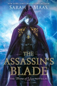 Review: The Assassin's Blade by Sarah J. Maas