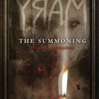 Review: MARY: The Summoning by Hillary Monahan