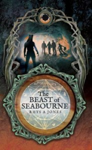 Blog Tour: The Beast of Seabourne by Rhys A. Jones (Promotional Post)