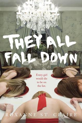 Review: They All Fall Down by Roxanne St. Claire