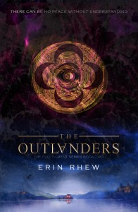 Blog Tour: The Outlanders by Erin Rhew (Guest Post + Excerpt + Giveaway)