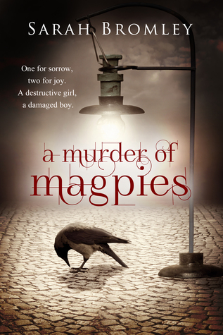 Review: A Murder of Magpies by Sarah Bromley