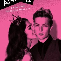 Cover Reveal: Anne & Henry by Dawn Ius