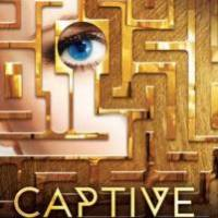 Review: Captive by Aimee Carter