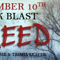 Spotlight Post: Creed by Trisha Leaver & Lindsay Currie (Giveaway)