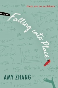 Review: Falling into Place by Amy Zhang